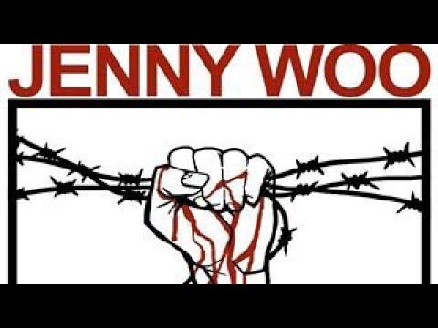 Jenny Woo - Tear Down Walls