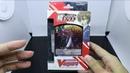 CARDFIGHT!! VANGUARD Trial Deck Kai Toshiki Opening V SERIES (Reboot)