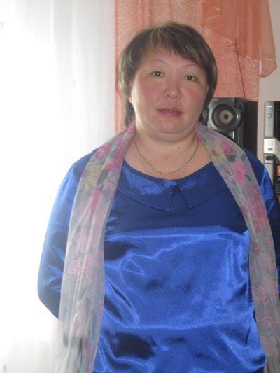 Анна Круглова, 19 ноября 1970, Запорожье, id135616771