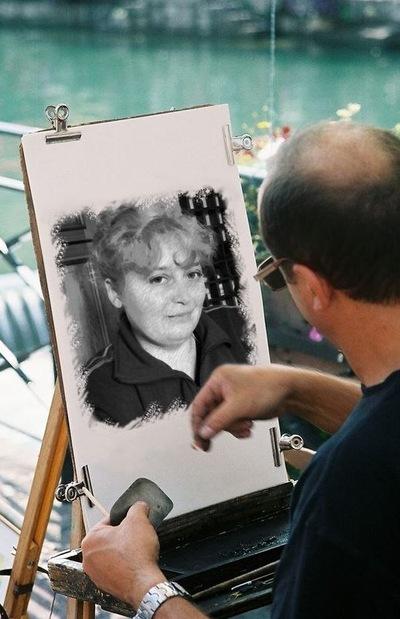 Tania Grabar, 31 августа 1974, Слободской, id138792518