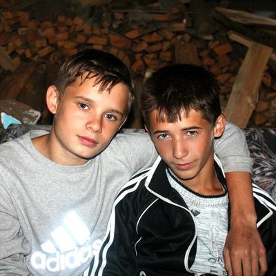 Иван Раздумин, 13 декабря 1999, Уфа, id222632784