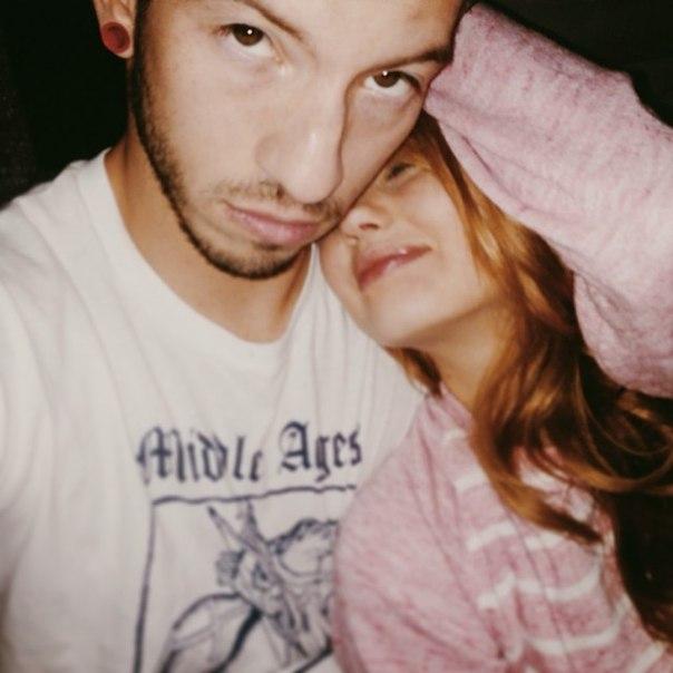 Hvem er Debby Ryan dating i det virkelige liv