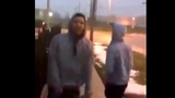 Lack nation part 3 chiraq man get killed on Facebook live Latin Kings get caught at gas station