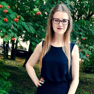 Кристина Василевская