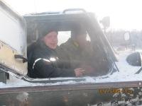 Александр Липский, 12 марта 1998, Минск, id150800673