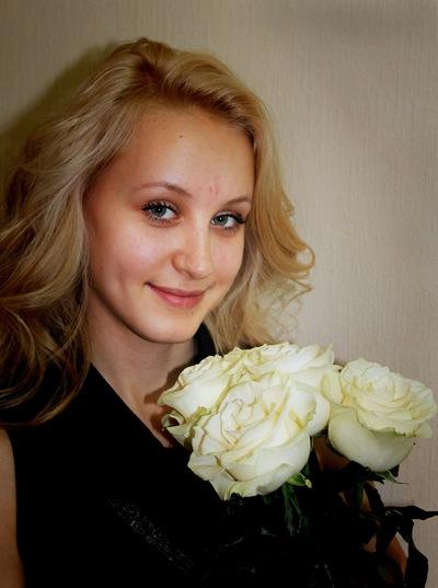 Кристина Клочкова, 27 апреля , Краснодар, id12377172