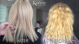 БОТОКС ДЛЯ ВОЛОС KASHMIR (BOTOX FOR HAIR KASHMIR HAIR SYSTEM )