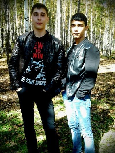Anton Novokhatskiy, 24 августа , Тында, id218712121