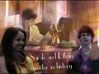 Sarah and Ethan ~ sweeter in history(MBAV)