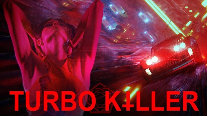 Carpenter Brut - Turbo Killer