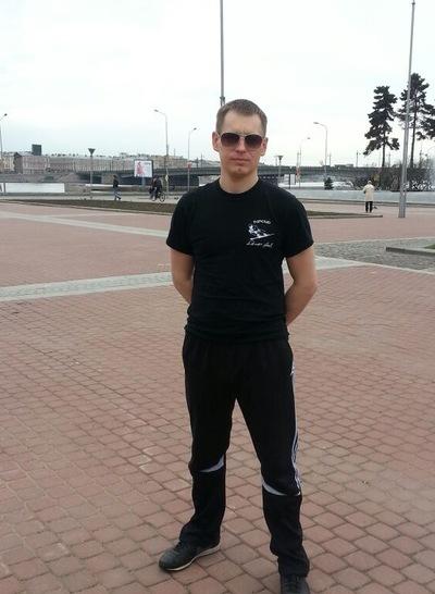 Олег Капров, 10 февраля 1979, Санкт-Петербург, id131724384