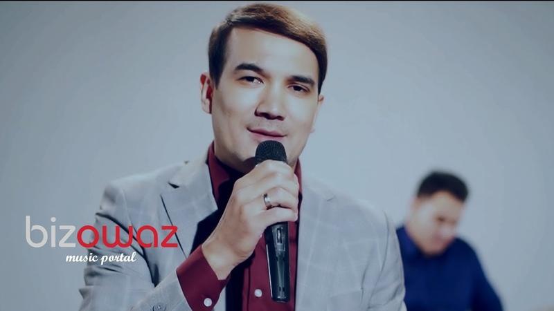 Mekan Shalmedow - Bu Baglarda (Official video bizowaz.com)
