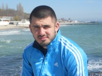 Олег Тукусер, Одесса, id5700193