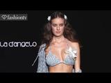 Raffaella D'Angelo Swimwear SpringSummer 2013 FULL SHOW Milan Fashion Week FashionTV