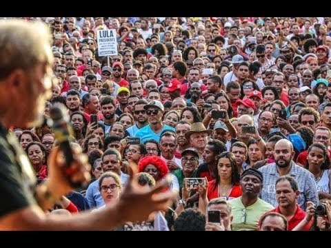 Websérie fala do esforço inútil dos inimigos de Lula para que ele seja esquecido
