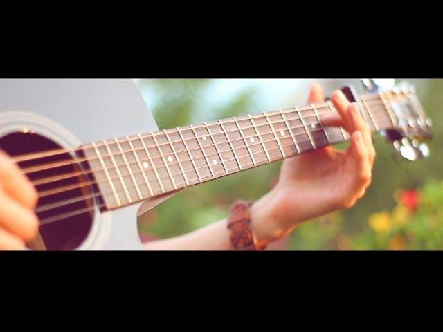 Чайф - Какая боль (Аргентина - Ямайка) │ Переложение для гитары