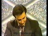 Mike Reid Pop Quiz 1981 feat. Phil Collins, Elkie Brooks, Dave Gilmour, Midge Ure, Ian Gillan