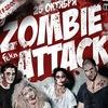HALLOWEEN: Zombie Attack by TYSA.RU & AiiR Promo