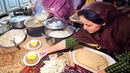 Unique Food in Baltistan 14 TRADITIONAL DISHES in Skardu Pakistani Food in Gilgit Baltistan
