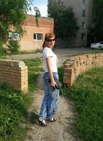 Юлия Якименко, 11 мая 1982, Рассказово, id222218536