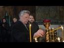 Юрий Бойко поздравил украинцев с Рождеством и призвал верить в возвращение мира на нашу землю