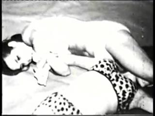 Classic Female Wrestling