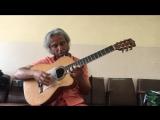 La Cumparsita(tango) Garri Pat