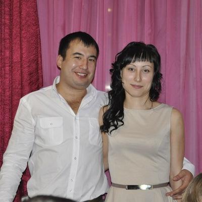 Айрат Сафин, 12 августа , Казань, id71343625