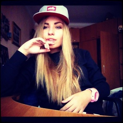 Елена Елена, 14 февраля 1992, Москва, id163910215
