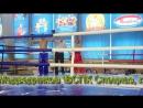 Кикбоксинг-турнир -Православных единоборцев Н. Сорванов & Н. Медведников