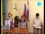 Серебряные волонтеры на Вечере поэзии памяти Андрея Дементьева (эфир 17 08 2018)