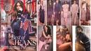 Best of jeans Листаю журнал ELLE 06/2019/Обзор модного журнала ELLE 06/2019 немецкая версия