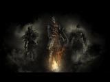 Dark Souls Remastered. Руины Нью Лондо, наверное...