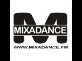 Dj Mila Fox (aka Lisa) - Mixadance.Fm 22.09.2014