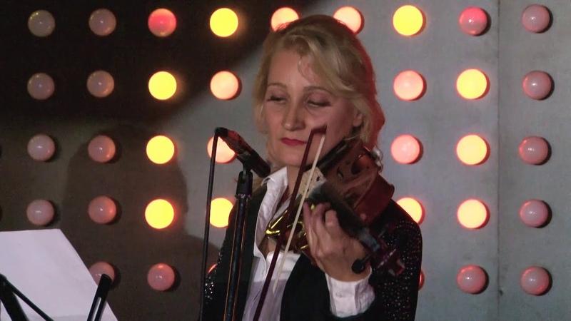 Libertango (A.Piazzolla) - Лилия Мальгина,Елена Самбилова (Скрипка) - Кристина Евженко