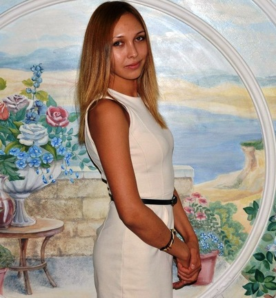 Анджела Аликаева