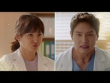 Risky RomanceEP04,Ji Hyun Woo - Lee Si-young, I can't say anything!,