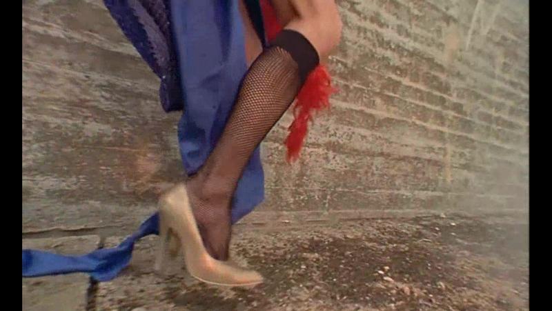 «Сад» |1990| Режиссер: Дерек Джармен | драма