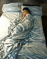 Реалистическая живопись Eric Zener.