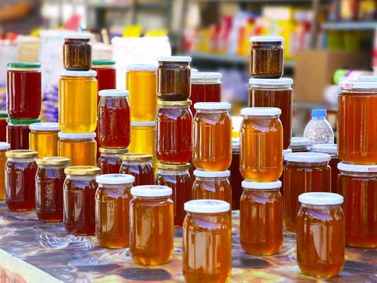 Статья Безопасно ли есть мед во время беременности?