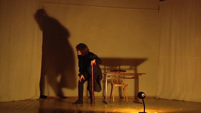 Театральная студия Зеркало (СШ №18, г.Пинск)