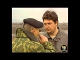Интервью Юрия Шишкина( водитель)-единственного выжившего пермского омоновца под Жани-Ведено