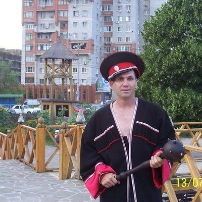 Петрович Семен, 17 января 1978, Краснодар, id212463548