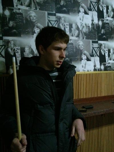 Марк Жерман, 27 августа , Ростов-на-Дону, id52146190