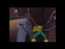 Человек паук в озвучке Глада Валакаса
