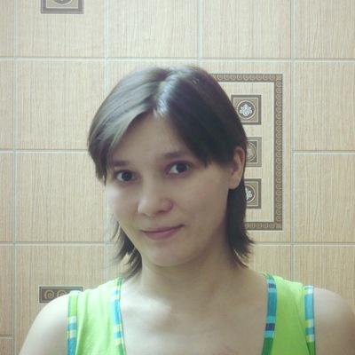 Гульнара Мердеева, 11 июля 1973, Глазов, id155360822