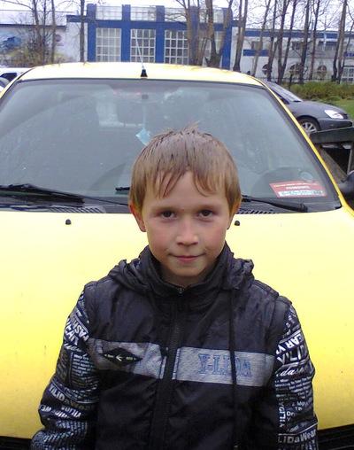Иван Крылов, 24 августа , Нижний Новгород, id181489437