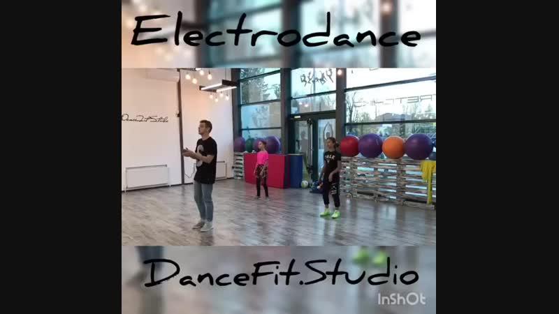 Electrodance
