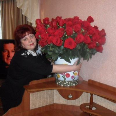 Наталья Подлесных, 15 сентября 1970, Москва, id188384314