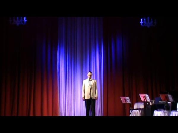 Творческий отчет народной хоровой капеллы Таврия г Мелитополь